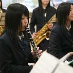 鶴岡中央高等学校制服画像